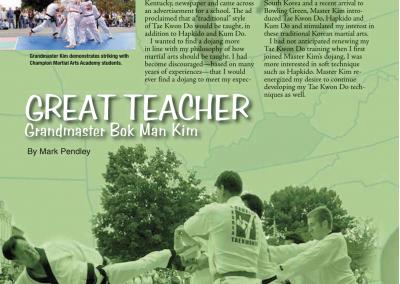 2007-September-Taekwondo-Times-Magazine