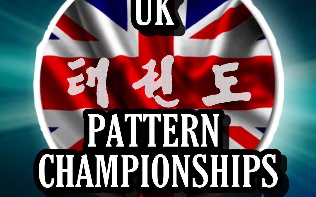 JG World Taekwondo Academy Students Place in Online UK Open ITF Taekwon-Do Pattern Championships