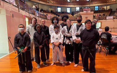 Kansas Students Earn Spots for 2 National Championships
